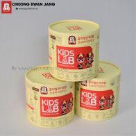 Men vi sinh cho trẻ KGC General Hong Yi's Kids Lab Probiotics 1,5g x 90 gói - 홍이장군 키즈랩 프로바이오틱스 90포