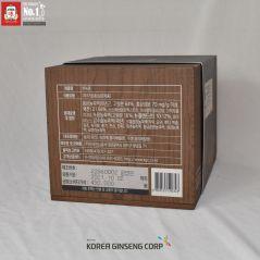 Cao hồng sâm nhung hươu kgc Cheon Nok 180g x 2 lọ