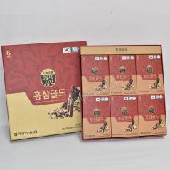 Nước hồng sâm Nonghyup Hàn Quốc 50ml x 30 gói