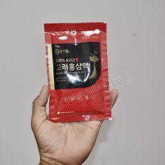 Nước hồng sâm Hàn Quốc Pocheon Hyolim 100% 80ml x 30 gói