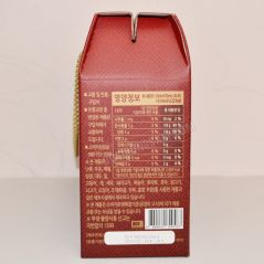 Nước hồng sâm woori quai sách Nonghuyp 50ml x 30 gói