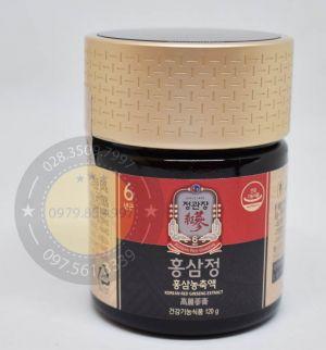 Cao hồng sâm chính phủ Hàn Quốc 120g  - Cheong Kwan Jang