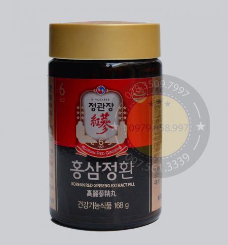 Cao Hồng Sâm KGC Hàn Quốc 168g - Cheong Kwan Jang