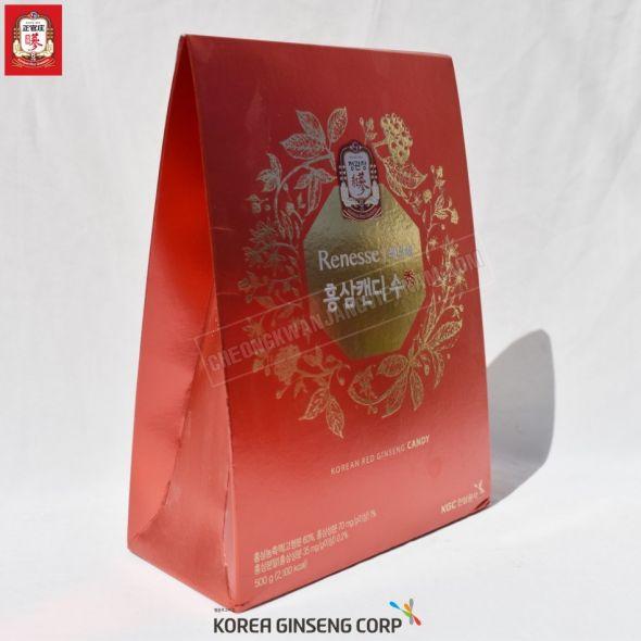 Kẹo hồng sâm KGC - Cheong Kwan Jang 500g