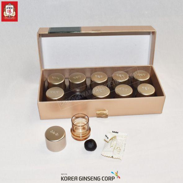 Viên hồng sâm Cheong Kwan Jang Vital Pill 37,5g x 10 viên